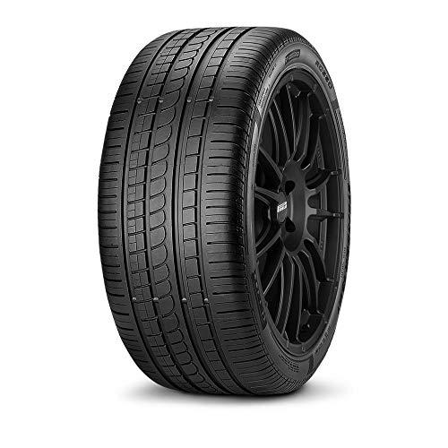 Pirelli P Zero Rosso Asimm. FSL - 255/45R18 99Y - Neumático de Verano