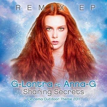 Sharing Secrets Remix EP (Extrema Theme 2011)