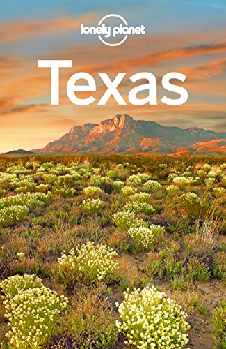 Lonely Planet Texas (Travel Guide) (English Edition)