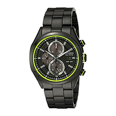 Men's Drive from Citizen Eco-Drive CA0435-51E Watch