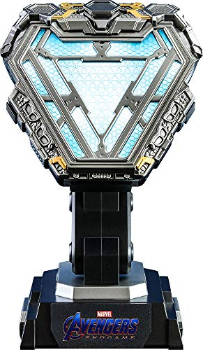 Iron Man Mark LXXXV ARC Reactor