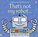 That's not my robot...