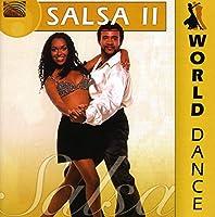 世界の舞踊音楽:サルサ2 (World Dance: Salsa II)