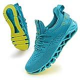 Ezkrwxn Women Sport Running Shoes Fashion Casual Atheltic Walking Tennis Sneakers