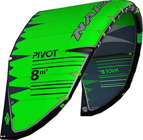 Naish Pivot Kite Only Grey/Green 7m²