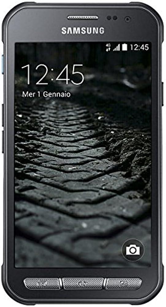 Samsung g389 galaxy xcover 3 smartphone 8806088360690