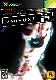 Manhunt (2003) Product Image