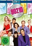 Beverly Hills, 90210 - Season 2.1 [4 DVDs] - Jennie Garth