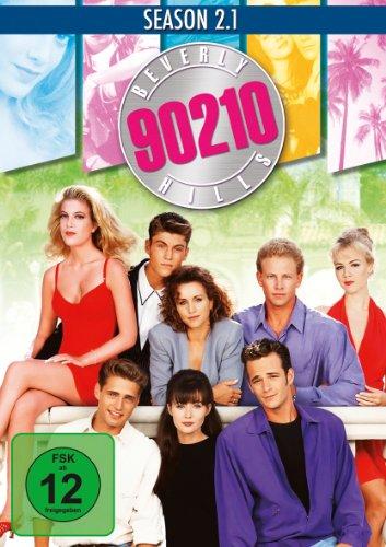 Staffel 2.1 (4 DVDs)