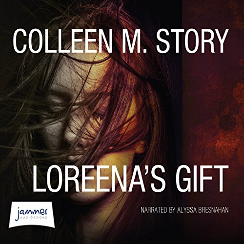 Loreena's Gift audiobook cover art
