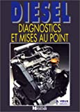 Diesel - Diagnostics et mises au point
