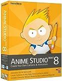 Anime Studio Debut 8 [Old Version]