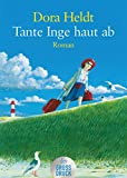 ISBN zu Tante Inge haut ab: Roman (dtv großdruck)