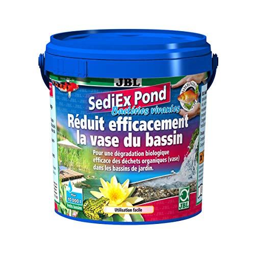 JBL SediEx Pond 1kg FR/NL