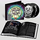 Motörhead: Overkill (40th Anniversary Edition) (Audio CD (Anniversary Edition))