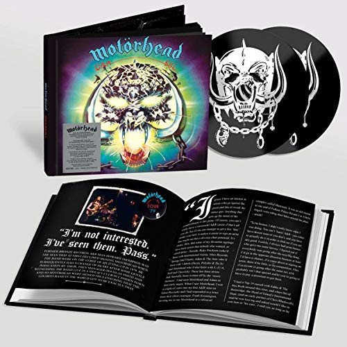 Overkill (40th Anniversary Edition)