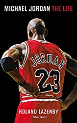 livre Michael Jordan, the life