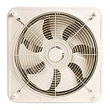 ZSQAW Ventilador de Escape Redonda, Zona Fan Box Alta Velocidad del Aire de ventilación del Ventilador for el hogar Baño Cocina Garaje