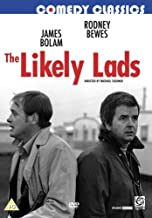 The Likely Lads: Telemovie [Region 2] by James Bolam