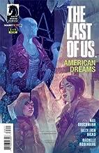 The Last of Us: American Dreams #2 of 4