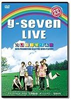 笑笑 g-seven LIVE 笑いのレインボー [DVD]