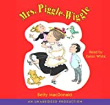 Mrs. Piggle-Wiggle (Lib)(CD)