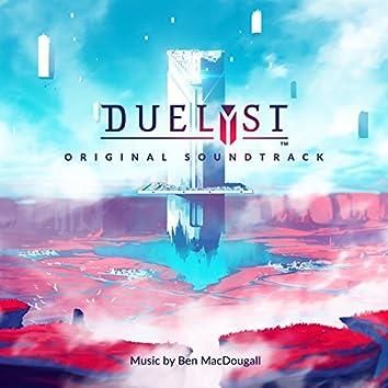 Duelyst (Original Soundtrack)