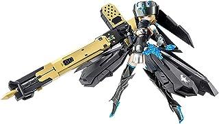 メガミデバイス BULLET KNIGHTS エクソシスト WIDOW 全高約150mm 1/1スケール プラモデル