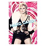 Madonna - Poster Hard Candy