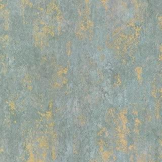 Norwall CS27342 Regal Damask Prepasted Wallpaper, Multi-Color