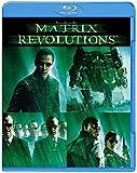 マトリックス レボリューションズ [WB COLLECTION][AmazonDVDコレクション] [Blu-ray]