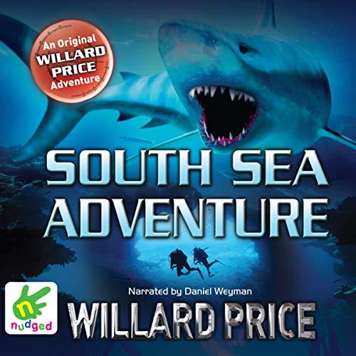 South Sea Adventure cover art