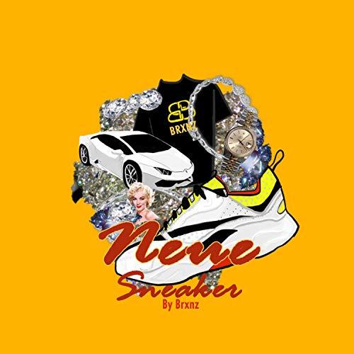 Neue Sneaker [Explicit]