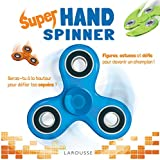 Super Hand Spinner