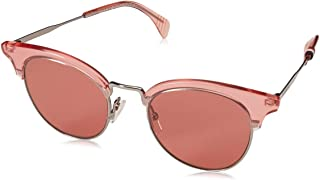 Tommy Hilfiger Clubmaster Sunglasses for Unisex - Lens