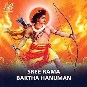 Sree Rama Baktha Hanuman