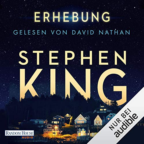 Erhebung                   De :                                                                                                                                 Stephen King                               Lu par :                                                                                                                                 David Nathan                      Durée : 3 h et 8 min     Pas de notations     Global 0,0