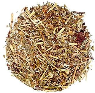 Bio Certified Organic Tribulus Terrestris Loose Leaf Herbal Tea (Caltrop)
