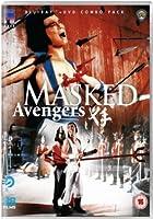 The Masked Avengers - Subtitled