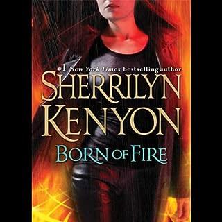 Born of Fire: A League Novel