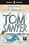 The Adventures Of Tom Sawyer (Penguin Readers Level 2)