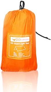 DD SuperLight Tarp スーパーライト タープ 軽量でコンパクト ハンモックシェルターにも最適 [並行輸入品]