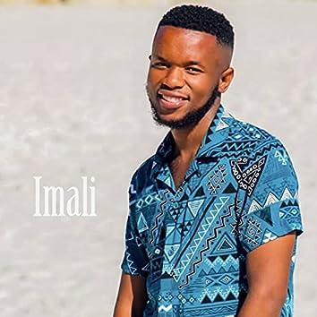 IMALI (feat. Joelle)