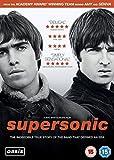 Oasis - Supersonic [Edizione: Regno Unito] [Reino Unido] [DVD]