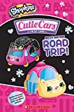 Sketch Surprise: Road Trip! (Shopkins: Cutie Cars)