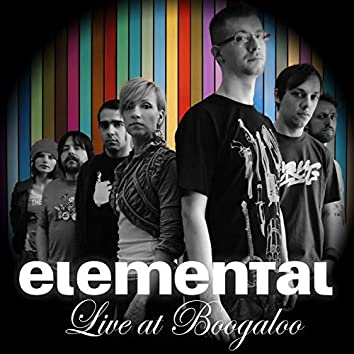 Live at Boogaloo (Live)