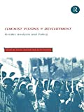 Feminist Visions of Development: Gender Analysis and Policy (Routledge Studies in Development Economics)