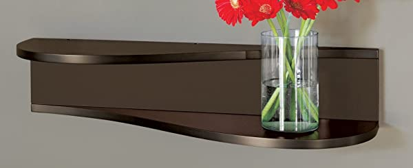 Kieragrace Raine 弧形木架和壁架 23 5X6 5 浓缩咖啡