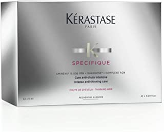 Kerastase Specifique Intense Anti-Thinning Care (Thinning Hair) 42x6ml/0.2oz