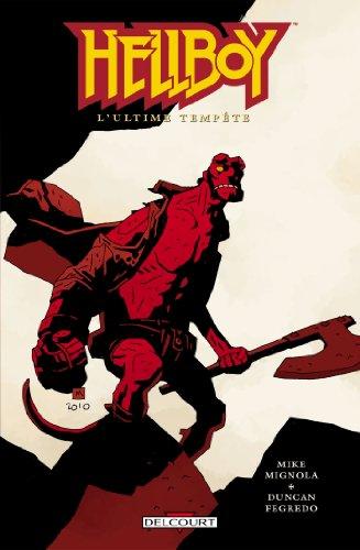 Hellboy T13 : L'ultime tempête